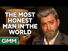 The Most Honest Man In The World - YouTube