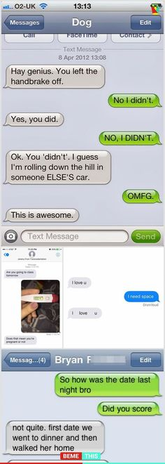 Free text message lesbian jokes