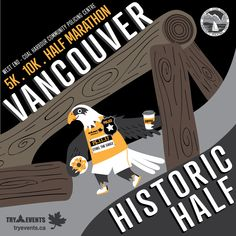 9 best vancouver historic half images on pinterest in 2018