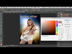 In this episode of the Adobe Creative Suite Podcast, Terry White shows you How to Get Started With Adobe Photoshop CS6. See how to do the 10 things that beginners ask how to do the most including how to remove the background from an image and put it on a different background.