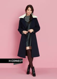 161107 H:CONNECT SNSD Yoona