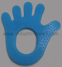 Teether Bayi | Mainan Gigitan Bayi
