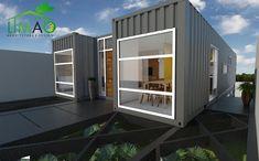 Container window