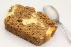 Hovkonditorn: Apple Cream Cheese Crumble Cake