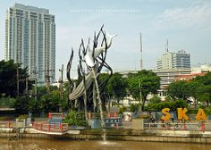 Good Morning Surabaya
