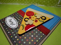 delicious idea for a pizza party