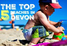 The Top Five Beaches