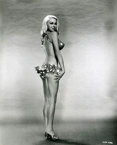 Joi Lansing - want this bikini!!