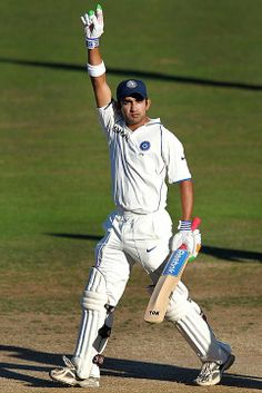 Gautam Gambhir's coming of age innings where he batted 10 hrs in 2nd innings of a test match in New Zealand to get a draw for India