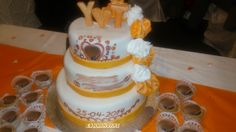 #gateaudemariage #Hochzeitstorte #Wedingcake  #ednhandart #eugeniehandart