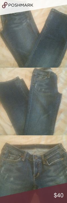 Citizens of humanity ric rac jeans Low waist boot cut jeans. Citizens of Humanity Jeans Boot Cut