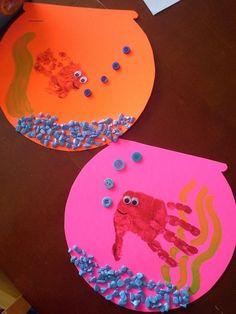 Aquarium Fingerfarbe Fingerfarbe The post Aquarium Fingerfarbe appeared first on Knutselen ideeën. Craft Activities For Kids, Preschool Crafts, Toddler Activities, Craft Ideas, Kids Crafts, Arts And Crafts For Kids Toddlers, Toddler Art Projects, Daycare Crafts, Classroom Crafts