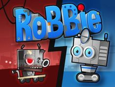 Robbie. Is another new free and exciting fun online game added to Kirdax Games! http://kirdax.com/robbie/