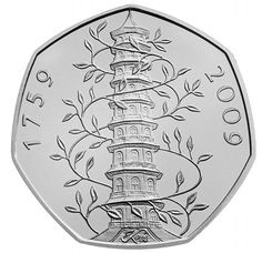 The Benjamin Britten 50p coin might not be worth a mint but there are some coins that turn up in your change which could be. We round up five you could find in your change. Kew Gardens, 50p Coin Value, Rare 50p Coins Value, Most Expensive Penny, Rare British Coins, Fifty Pence Coins, Valuable Coins, Rare Coins Worth Money, Coin Worth