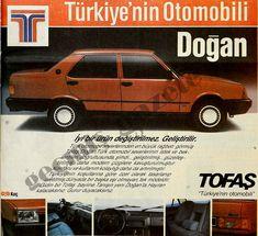 1988 Türkiye'nin Otomobili Doğan
