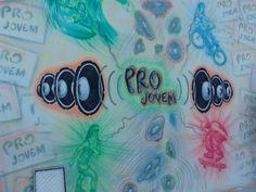pintura em cetim pro jovem
