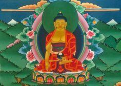 The Three Gems of Bhutan