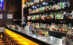 Drink at San Diego's 7 best cocktail bars