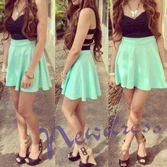 Short prom dress, backless prom dress, mint prom dress, black prom dress, cheap prom dress, nd012
