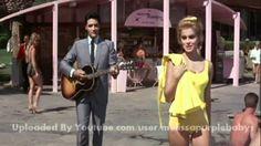 ELVIS PRESLEY - The Lady Loves Me    Elvis and Ann Margaret   #elvisserendipity