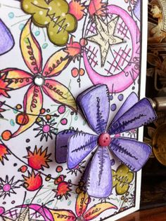 PaperArtsy: Masterboard Makes {with JoFY Stamps by Designer Jo Firth Young}
