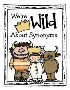 Where the wild things are book analysis