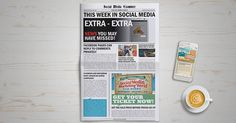 Facebook Pages Can Reply to Comments Privately: This Week in Social Media : Social Media Examiner