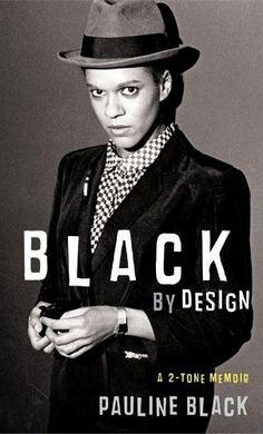 Next Read ----> Pauline Black. Obsessed!