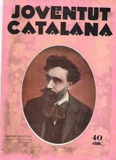 LA BEAT GENERATION I ELS PÒTOLS MÍSTICS CATALANS: Joventut Catalana: Revista setmanal d'art, literatura, modes, esports, actualitats (1924-1925)