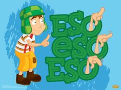 El Chavo Animado ahora en idioma inglés