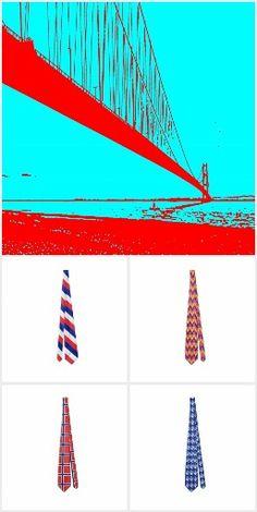 Corbatas y accesorios Eliso Ignacio Silva