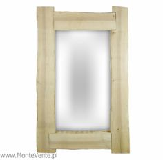 To create mirror Oki Doki Ash Style we used wood that has been antiqued. Ash tree planks were carefully polished. In this frame a pieces of woods comes into one anothers, creating a unique frame.  The frame of this mirror is handmade therefore it has its own character and charm. There are no two identical mirrors! They will adorn your walls or your favorite room in the house and introduce an original atmosphere.  More products: www.montevente.pl