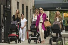 'Odd Mom Out' Preview: Is Bravo's New Series A Scripted 'RHONY'?