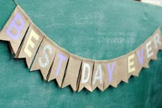 : Parties Tangled themed Rapunzel party Best Day Ever Rapunzel Birthday Party, Tangled Party, 6th Birthday Parties, Princess Birthday, Girl Birthday, Tangled Rapunzel, Princess Party, Birthday Ideas, Tangled Wedding