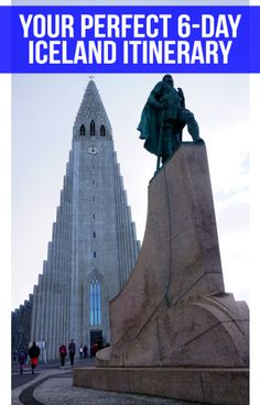 See the best of Reykjavik, the fjords, the Golden Circle, and Jokulsarlon on this six-day tour of southern Iceland.