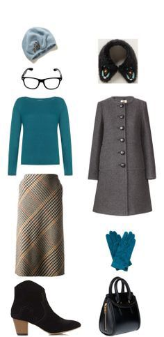 Business Casual ❤ perfect outfits  ❤ Need the shoes ❤ Isabel marant
