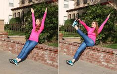 4. Leaning Crossover http://www.womenshealthmag.com/fitness/outdoor-abs-workout/slide/4
