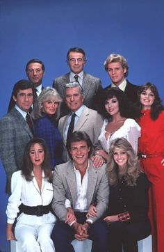 By the fall of 1982, it was a top ten show and by 1985, it was the #1 series on American television. Dynasty was nominated for a Golden Globe Award for Best TV Drama Series every year from 1981 to 1986, winning in 1984.  Dynasty dropped from #7 to #24 during the 1986-87 season, and was ultimately canceled in May 1989 after a nine-season run. A two-part mini-series, Dynasty: The Reunion, aired in October 1991.