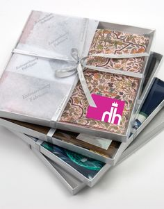 #Scarf #packaging and #cleaning