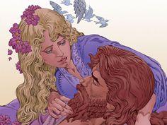 P. Craig Russell's Guide to Graphic Storytelling Volume 3 by Wayne Alan Harold, via Kickstarter.