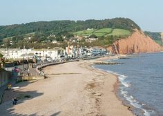 Sidmouth, Devon, UK