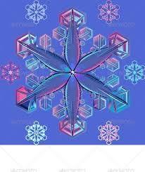 snowflakes transparent - Google Search