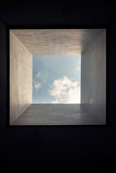 Jaime Navarro, Materia · The Duration Chamber · Divisare