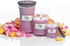Wood Wick Candles love these!!