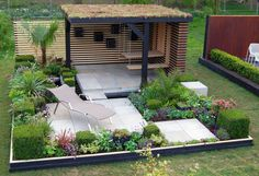 How to plan your garden so that is a visual spectacle every…