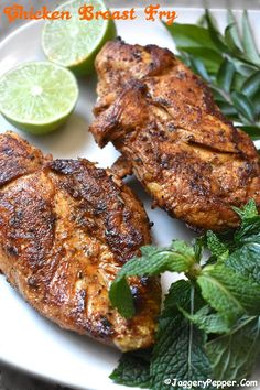 chicken breast pan fry recipe - mexican style