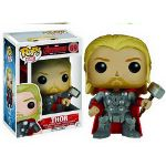Avengers Age of Ultron POP! Vinyl Figur Thor 10 cm The Avengers - Age of Ultron - Hadesflamme - Merchandise - Onlineshop für alles was das (Fan) Herz begehrt! The Avengers, Avengers Film, Hawkeye Avengers, Age Of Ultron, Ultron Marvel, Funko Pop Marvel, Marvel Pop Vinyl, Funko Pop Toys, Funko Pop Vinyl
