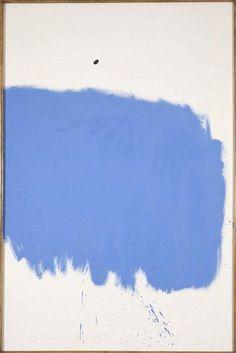 Joan Miró, untitled I, 1973