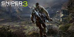 Sniper : Ghost Warrior 3: Sniper Ghost Warrior 3 dévoile une nouvelle vidéo - CI Games présente aujourd'hui la première partie d'une série de deux vidéos sur les tactiques de sniper, dans Sniper Ghost Warrior 3. Dans cette vidéo de gameplay les joueurs en apprendront...