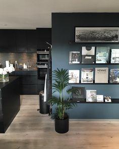 Modern Home Interior Design, Home Office Design, Interior Styling, House Design, Home Living Room, Living Room Designs, Living Room Decor, Dressing Room Design, House Color Schemes